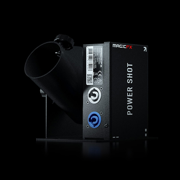 MAGICFX® POWER SHOT I