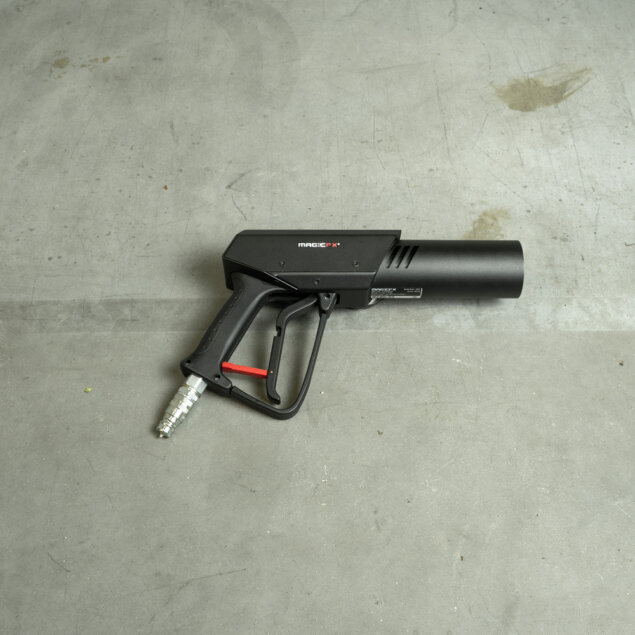 MAGICFX® CO2PISTOL (B-stock)